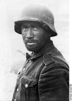German Grenadier
